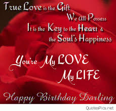 Love Birthday Quotes Classy Love Happy Birthday Wishes Cards Sayings