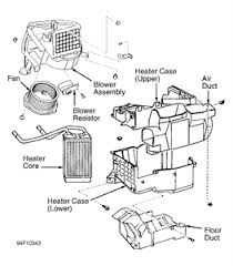 solved heater blower fuse location for 1997 toyota fixya heater blower wiring diagram