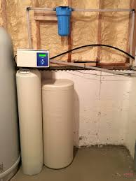 how a culligan water softener and culligan water filter system solved our water issues
