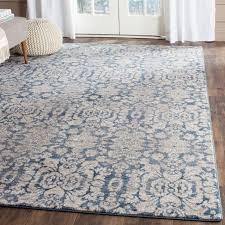 area rugs blue and beige roselawnlutheran also grey light rug safavieh tahoe free for cobalt