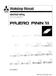 mitsubishi pajero tow bar wiring diagram efcaviation com mitsubishi pajero fuse box layout at Pajero Electrical Wiring Diagram