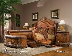 full size bedroom furniture sets. King Size Bedroom Furniture Sets | Back To Post :AICO 4pc Cortina California Full