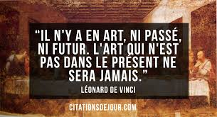 Citation Lart