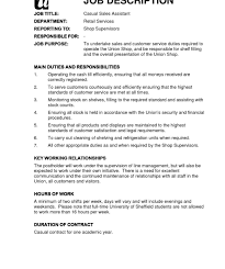 Restaurant Job Resume Best Of Walmart Cashier Duties Resume Template List Supermarket Samples