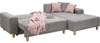 Sarokgarnitúra Opal Konvencionális Textil 280178cm