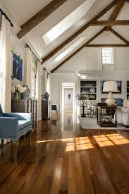 hardwood floor ideas hardwood floors connect each space creating a natural flow from room