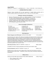 Lpn Job Description For Resume entry level lpn resume sample Job and Resume Template 16
