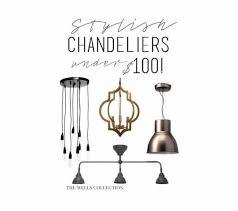 chandeliers under 100 ideas myarchipress chandeliers under 100