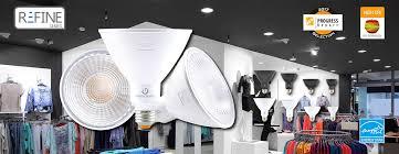 led design lighting. unique design new par refine series on led design lighting