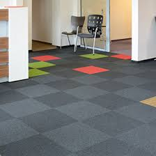 balance greyscale low level loop contract carpet tiles burmatex