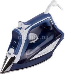 Купить <b>Утюг ROWENTA</b> DW5210F1, синий в интернет-магазине ...