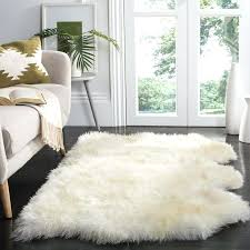 3 x 4 rug sheep skin collection is inspired by timeless contemporary designs crafted with the