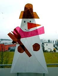 Basteln Für Weihnachten In Der Grundschule Basteln