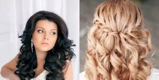 Svatební účesy S Vlasy ženský A Nevinné Jak Módní Styl
