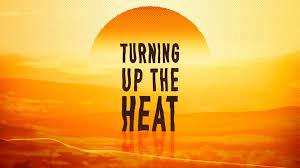Heat Cool Air Conditioner Turning Up The Heat Week 8 Ours To Share Calvary Baptist Church