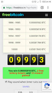 You can earn free bitcoin in a lot of different ways on the site: باختصار افضل شرح لموقع Freebitcoin اناقة