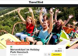Holiday park gutschein juli 2017