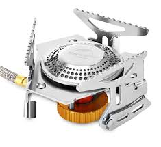 The Best Camping Stove for You