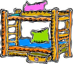 bunk beds clipart. Contemporary Bunk Bunk Beds Royalty Free Vector Clip Art Illustration And Bunk Beds Clipart K