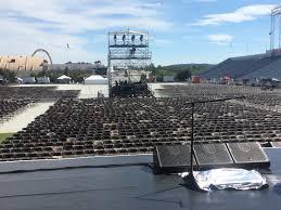 Unmistakable Hersheypark Stadium Concert Seating Chart 2019