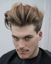 30 Cool Hairstyles For Young Men To Look Trendy Charming Hairdo