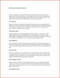 Restaurant Business Plan Template Project Report For Restaurant Business In India Pdf Plan Management 24