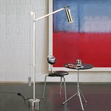 Tecnolumen Umkreis Stehleuchte Im Bauhaus Stil Kaufen Lampenweltde