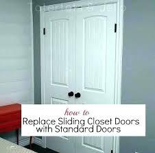 folding door ideas closet door replacement ideas closet door repair replacing closet doors folding door for