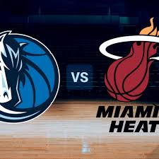 Dallas Mavericks vs. Miami Heat EN VIVO ...