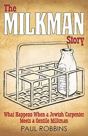 the milkman story comfort my people the milkman story