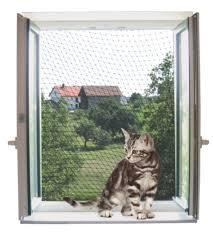 Katzenschutznetz Fenstergitter Schutznetz Netz Real