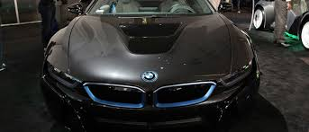 bmw 2015 i8 inside. Perfect 2015 BMW I8 Coupe Rolls In To GTC 2015 With NVIDIA Inside And Bmw I8 Inside