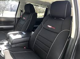 toyota tundra seat covers wet okole seat covers