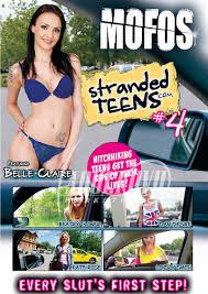 Stranded Teens 4 DVD MOFOS