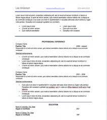 Cover Letter Cover Letter Resume Font Size Standard Resume Font