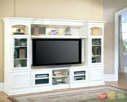 white tv armoire furniture large wooden white with pocket doors plus storage and cabinet glass doors white tv armoire