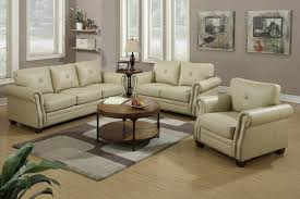 beige leather sofa and loveseat set steal a sofa furniture outlet los angeles ca