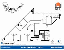 afc floor plan. Afc Floor Plan Lovely 3343 Peachtree Rd Ne Atlanta Ga Property For Lease On