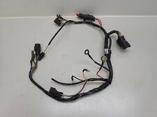 johnson outboard wiring harness evinrude johnson outboard 90 115 hp v4 1996 2006 engine cable wiring harness 584