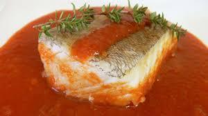 Lovely Cocinar Para Los Amigos: Bacalao A La Vizcaina