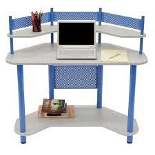 child s corner computer writing desk lower shelf for cpu