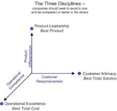 Operational Excellence Example Discipline Of The Market Makers By Michael