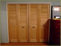 awesome bifold closet doors design for easier move outstanding bifold closet doors with louvre design