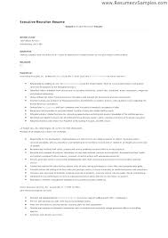 Recruiter Resume Template Unique Recruiter Sample Resume Recruiter Resume Example Agency Recruiter