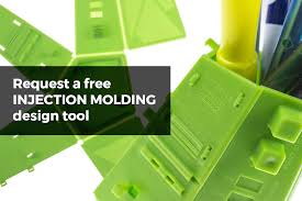 Injection Molding Design Rules Engineering Guidelines To Designing Plastic Parts For