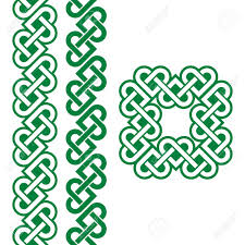 Irish Patterns New Ideas