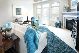 rug on carpet. Plain Carpet Area Rug Over Carpet On Blue Bamboo  Carpets   For Rug On Carpet