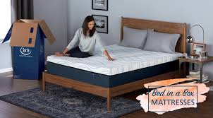 bed in a box. Unique Bed Bed In A Box Mattress Homemakers Furniture And Bed In A Box