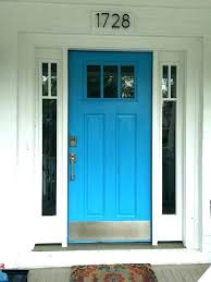 Turquoise front door Remodel Turquoise Front Door Turquoise Front Door Blue Paint Colors Turquoise Front Door Nendengiclub Turquoise Front Door Feature The Beautiful Details In Your Entry