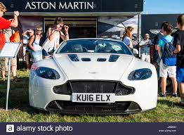 Aston Martin Stand High Resolution Stock Photography And Images Alamy